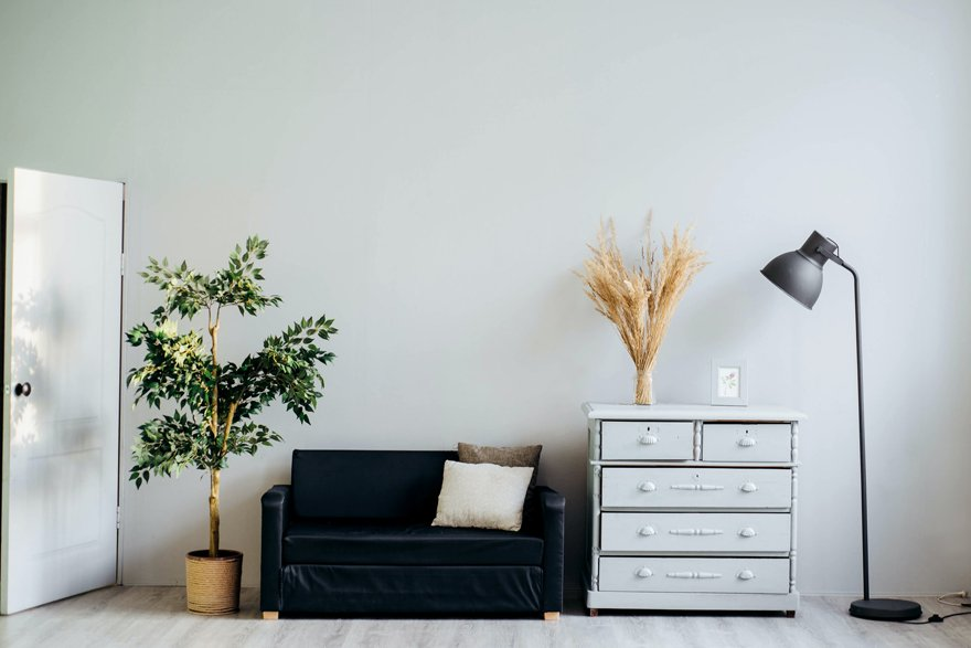 How to declutter your room