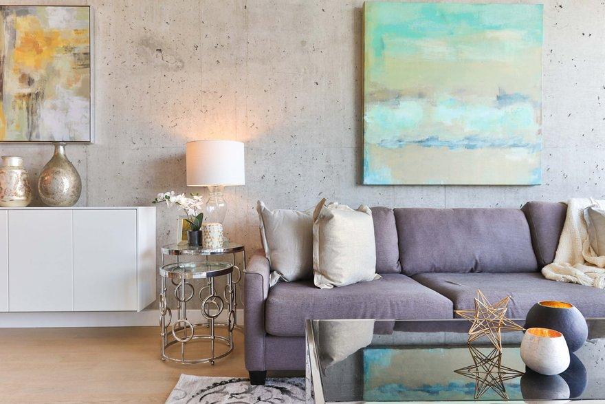 Interior designs concepts harmony