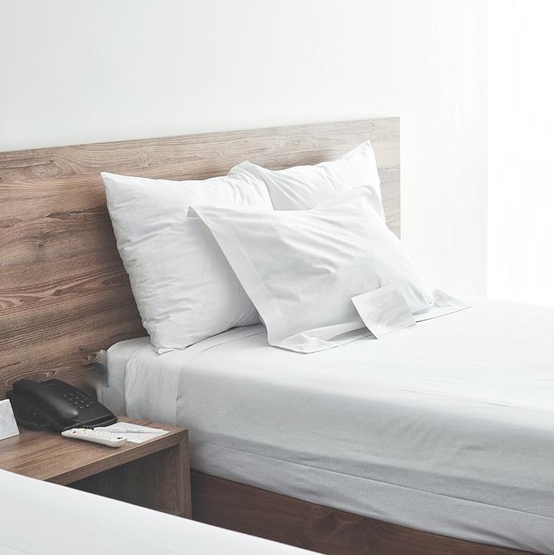 Minimalist bed frame