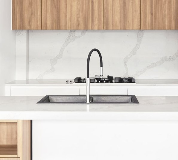 Over sink dish racks