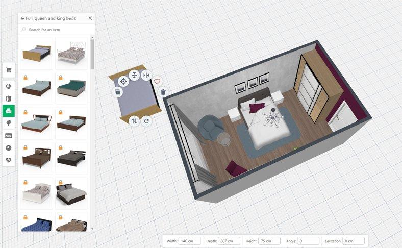 Best home improvement project management app
