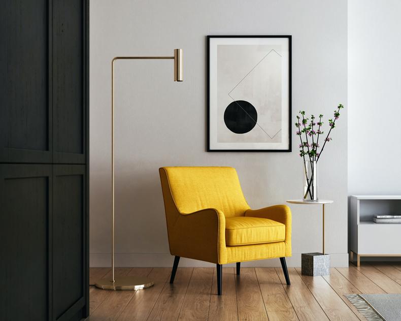 Choose Feng Shui Living room furniture