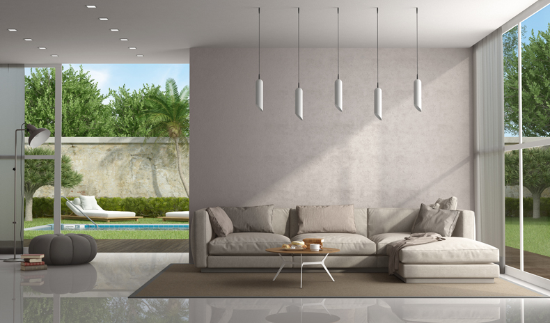The Ideal Living Room Design According to Feng Shui