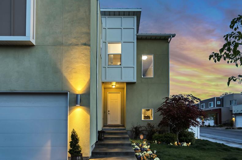 In-Law Suite / Basement Suite