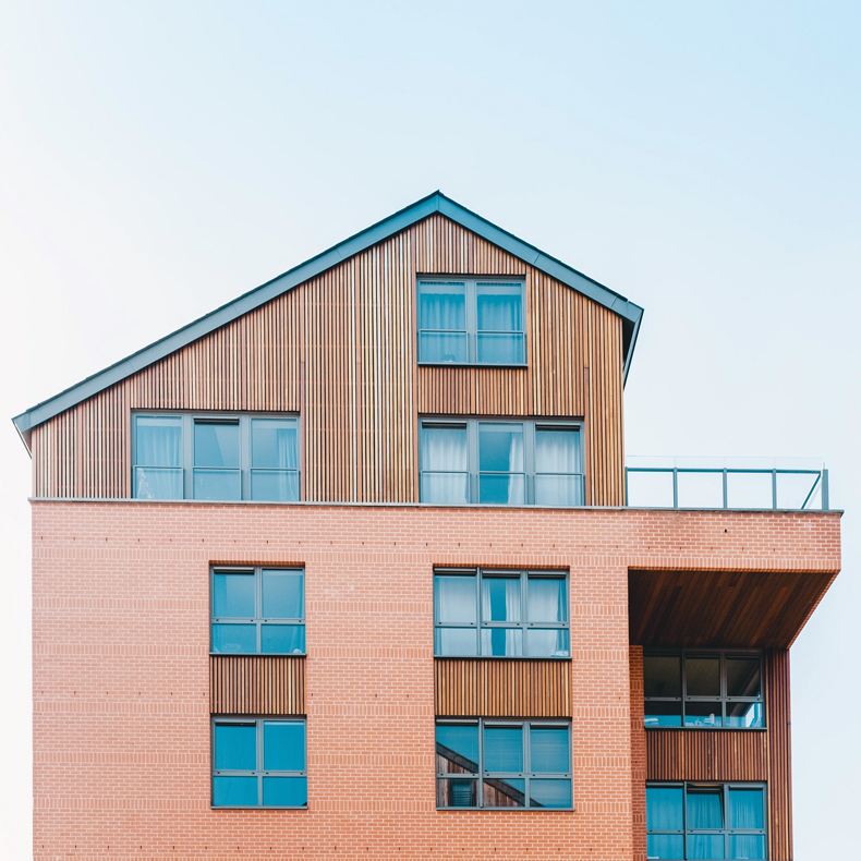 Duplex/Semi-Detached House