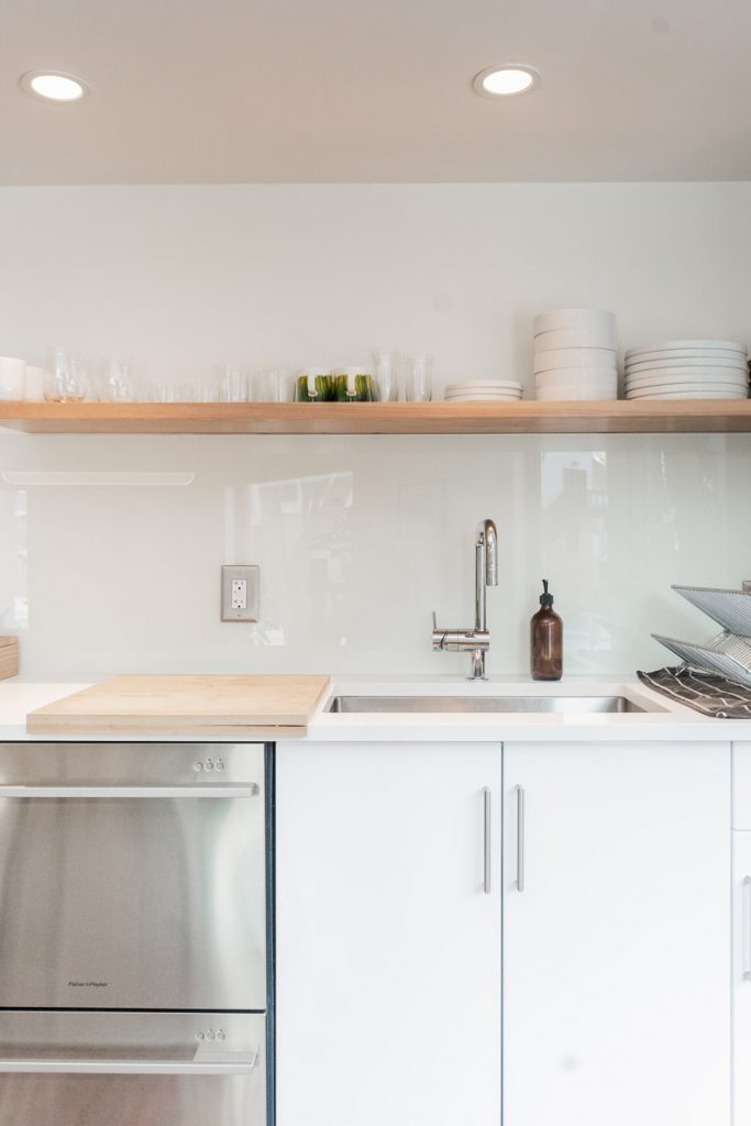 Do a Kitchen Audit