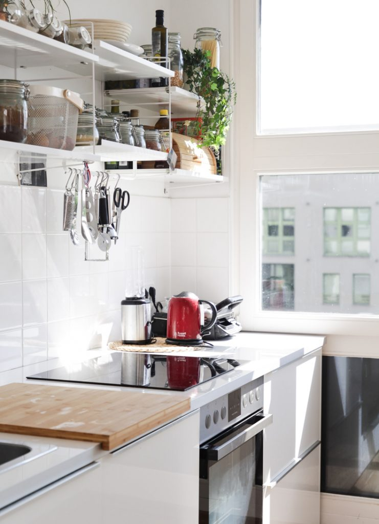 Maximize the Natural Light in Your Kitchen