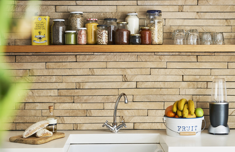 Sort Out Your Food Storage Containers