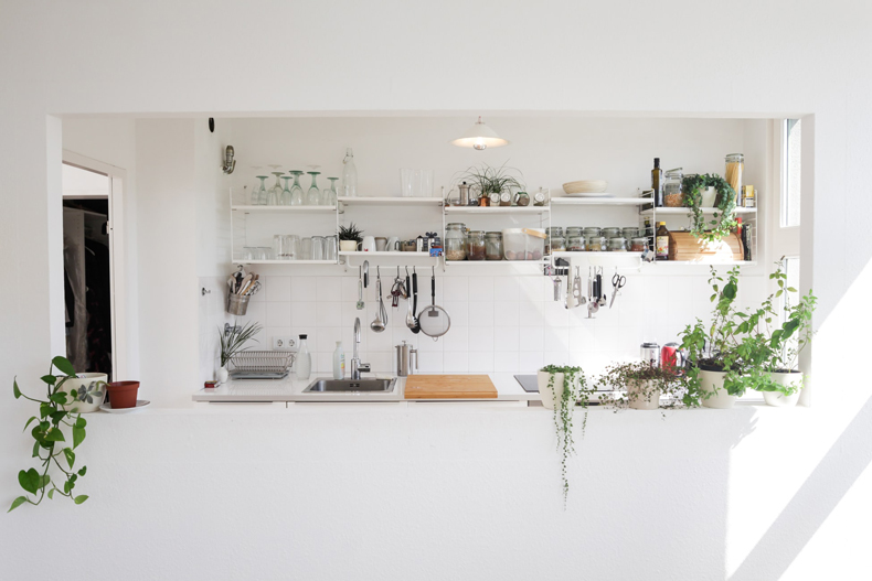 Decorate Your Kitchen in Your Style