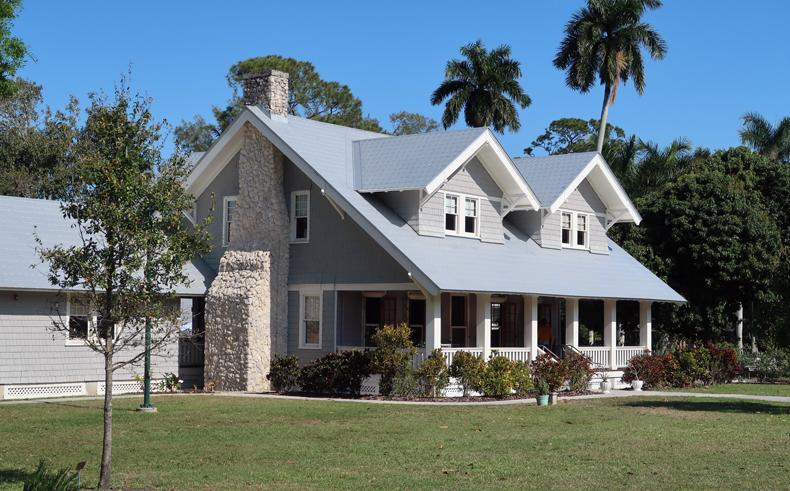 Multi-Family House