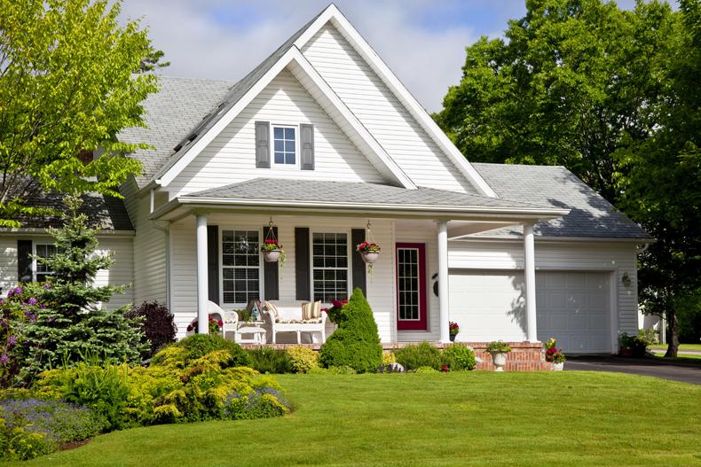 Single-Family Detached House